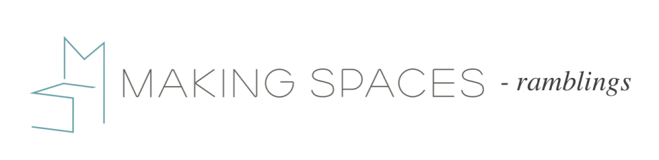 Page 11 – making spaces