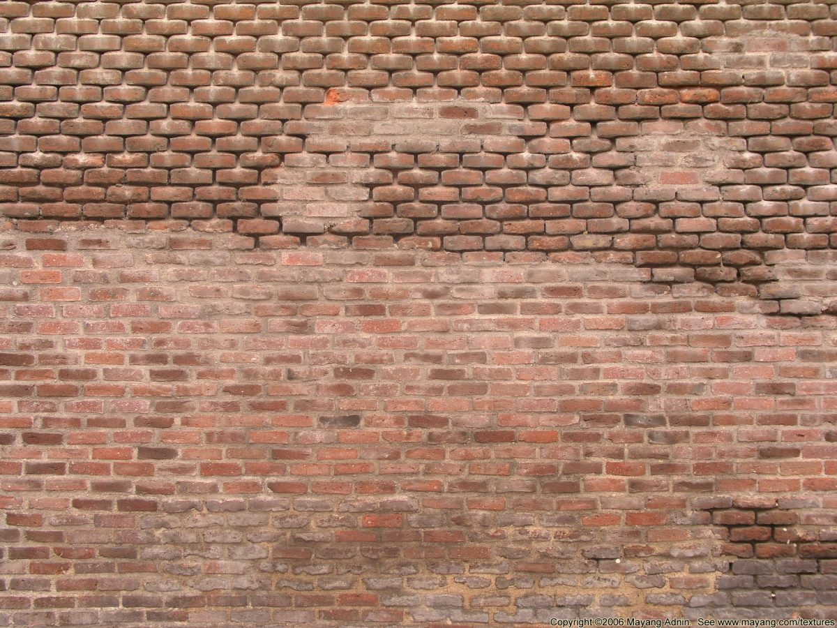 Exposed Brick Wall Bricks Exposed Making Spaces
