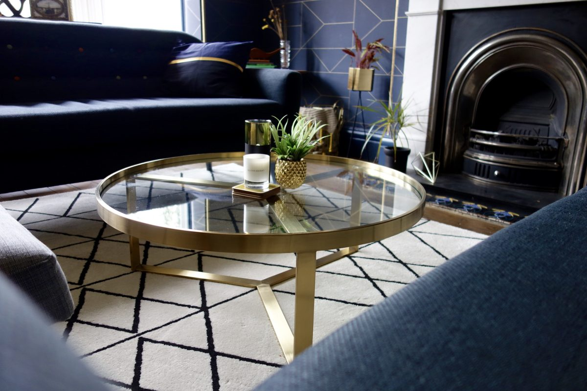 negative space in interior design - what is it and why it's important?